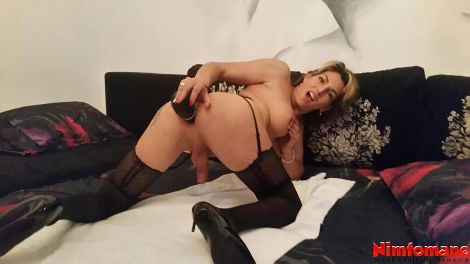 Transexuala Cristina 48